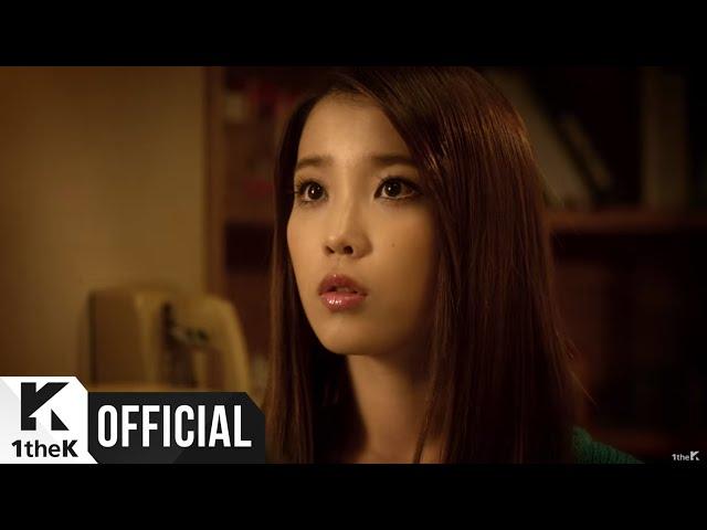 IU (아이유) _ Good Day (좋은 날) _ MV