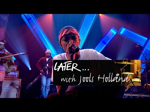 Syd - All About Me - Later... with Jools Holland