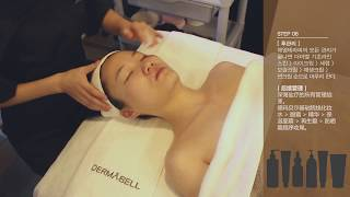 Sea Salt Therapy Set | DERMABELL