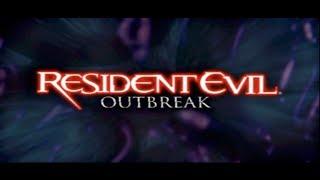 Resident Evil Outbreak All Cutscenes (Short Version)