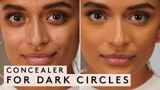 Concealer For Dark Circles