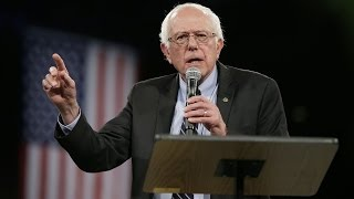 Bernie Sanders Full Speech at Iowa Democratic Party Jefferson-Jackson Dinner