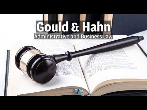 Berkeley Law Firm, California Business and Administrative Law, License Defense Firm