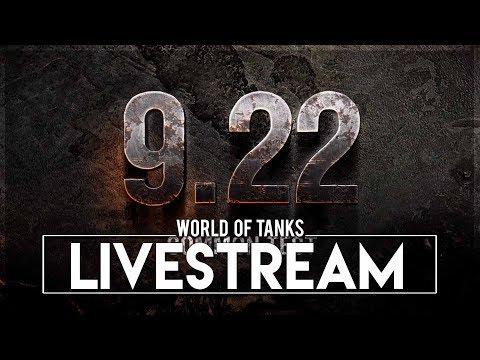 World of Tanks | Test Server TANCURI NOI! 😈 [RO]