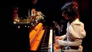 PJ Harvey - Silence @Later With Jools Holland 2007 1080p