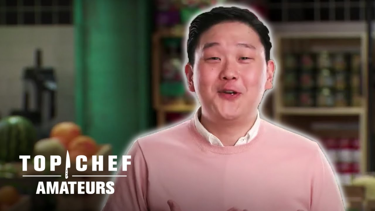 Chef Takes Too Much Time to Decide | Top Chef: Amateurs