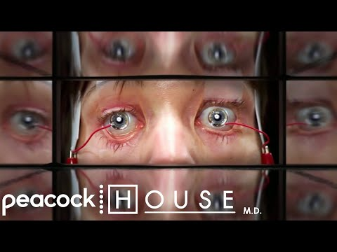 Tripping On Mouldy Bread | House M.D.