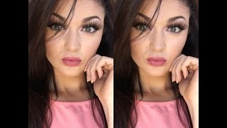 How to wear Make Up| Embracing not Hiding