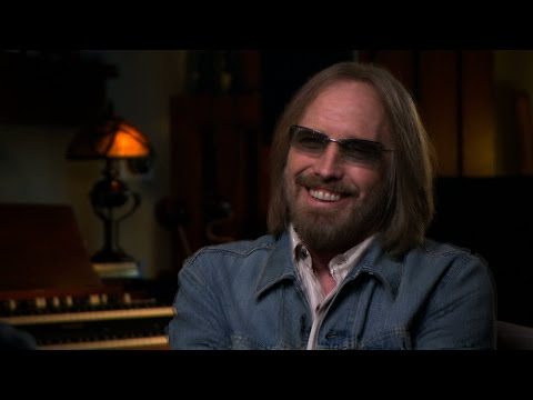 Tom Petty on fame