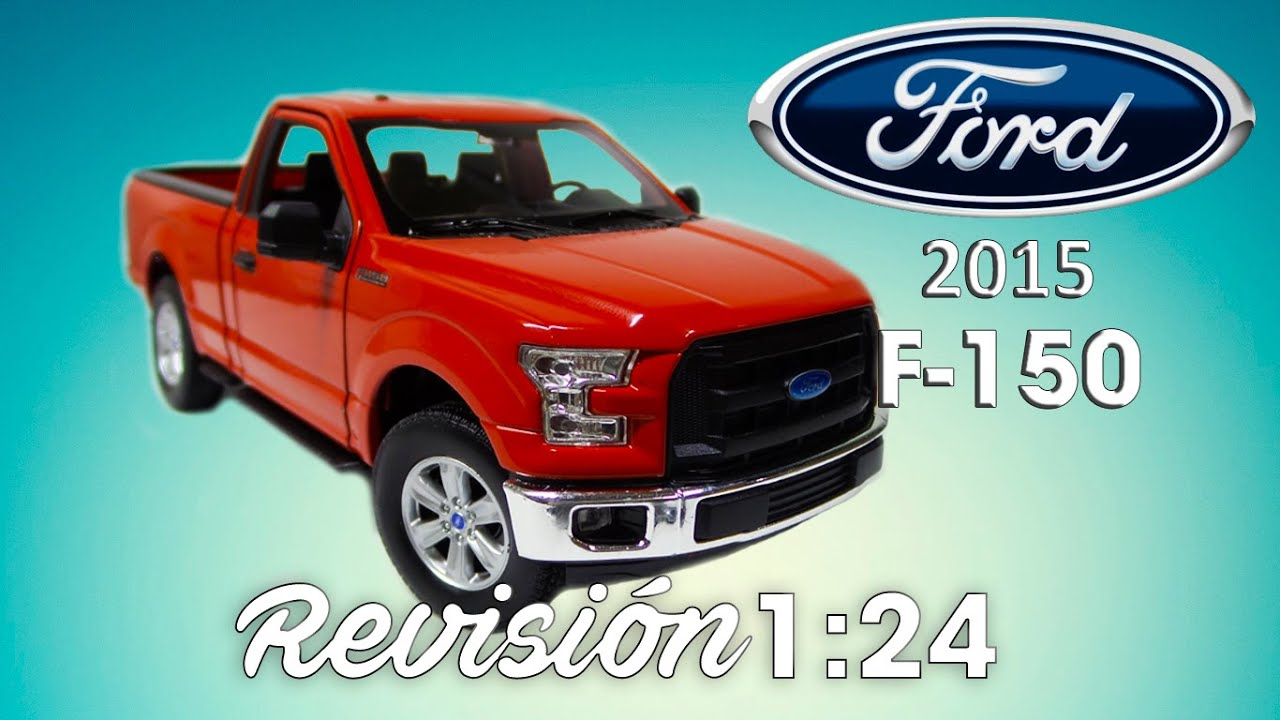 2015 Ford F150 Trim Levels amp Configurations  Carscom