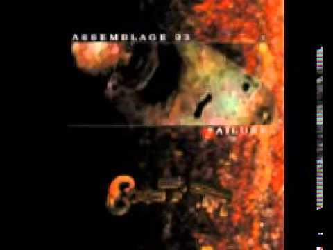 Assemblage 23 - Failure - Full Album