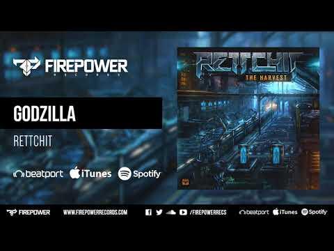 Rettchit - Godzilla [Firepower Records - Dubstep]