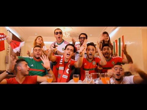 Voorspelling beeld van: #Cravata - Coupe DAfrique 2017  MOROCCO  🇲🇦 كرافاطا - كأس إفريقيا - المغرب...