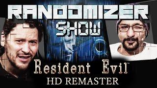 Resident Evil 1 Remake: Wo ist der Eiermann? | Die Randomizer Show mit Simon & Sia