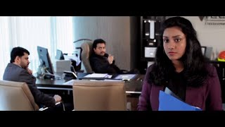 Employee of the Month- Malayalam Shortfilm 2015