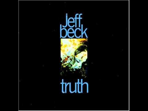 Jeff Beck - You Shook Me, Ol' Man River, Greensleeves
