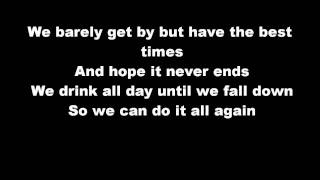 Nickelback - This Afternoon [LYRICS+MP3 DOWNLOAD]
