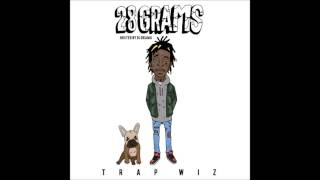 Wiz Khalifa - Maan (Man Of The Year Freestyle) [28 Grams]