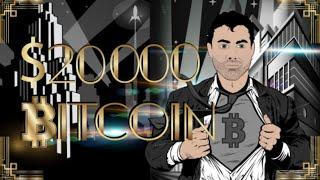 Bitcoin Halving & Price Action! May 2020 Price Prediction & News Analysis