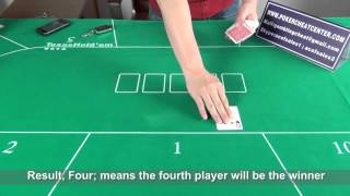 Spy cam lens marked poker cards plastic cards cheating motor car remote cam lens poker analyzer