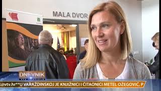 Vtv dnevnik 13. listopada 2018.