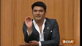 kapil sharma in aap ki adalat full interivew
