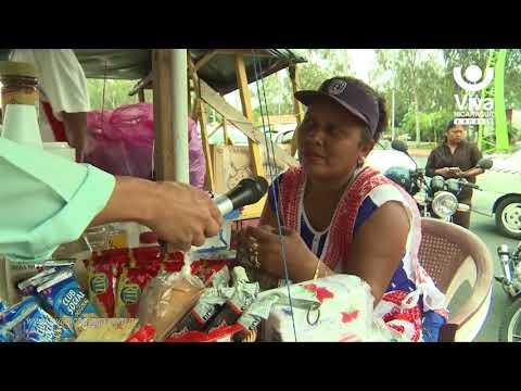 Tranques violan derecho de las familias nicaragüenses a la libre circulación