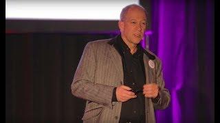 Prof. dr. Paul Louis Iske: Chief Failure Officer (CFO) | Paul Iske | TEDxYouth@HNLBilthoven