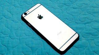 Полный обзор iPhone 6