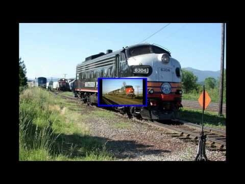 The Ballad of Southern Pacific