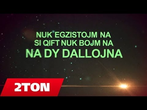 2TON - Pervjetori (Official Video Lyrics - 2013)