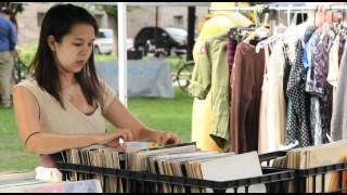 The Urban Flea Market: September 11, 2011