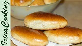 Пирожки с капустой. Дрожжевое тесто | Cabbage Pies