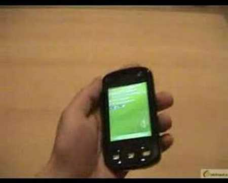 HTC P3600 (HTC trinity) part 1