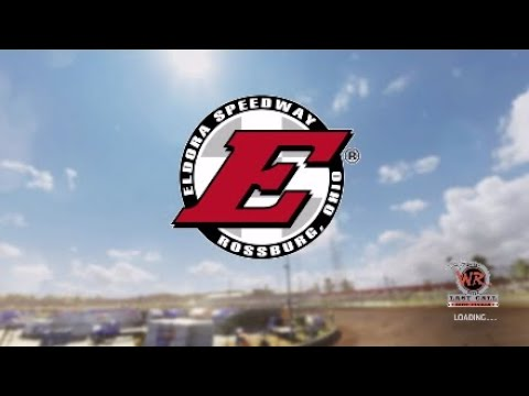 Nascar Heat 3 | Season 1 Race 14 @ Eldora speedway | Championship