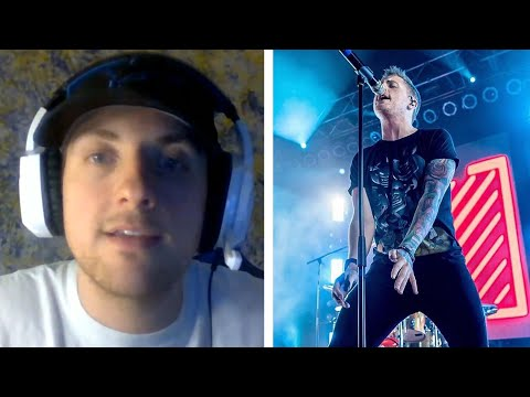 I PREVAIL Sets The Record On Their History, Haters, (Ronnie Radke Beef) And The Future Of Rock