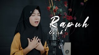 Download Opick - Rapuh (Cover By Naza)