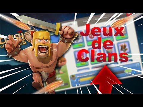 🔴FARMING HDV 8 DE NUIT + JEUX DE CLANS !!!🔴[LIVE/PC/FR/FACECAM]