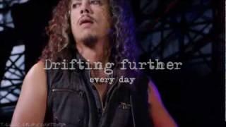 Metallica - Fade to Black Lyrics (Live Mexico 2009)