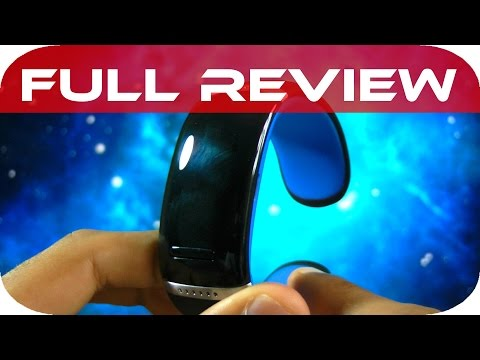 OLED Bluetooth 3.0 Bracelet Smartwatch Full Review!