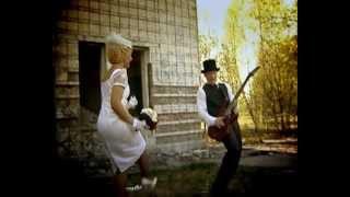 Свадебный клип, город Томск
