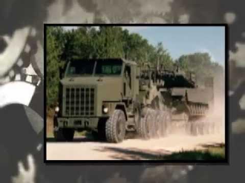 The Evolution of U.S. Army Trucks 1900s-2000s