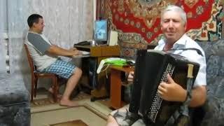 Любимые частушки)))) Самые чудные))) (домашнее видео)