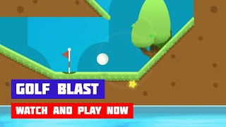 Golf Blast · Game · Gameplay