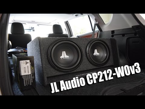 jl-audio-cp212-w0v3-and-jl-jx500-1d-review-and-bass-demo
