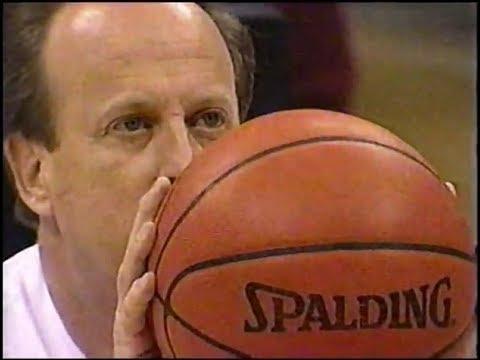 NBA's One Million Dollar Shot (1997)