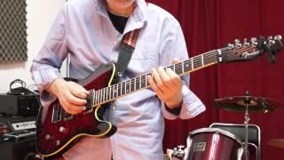 Fender Special Edition Custom Telecaster FMT HH - Testing