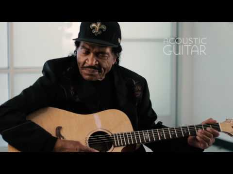 Acoustic Guitar Sessions Presents Bobby Rush