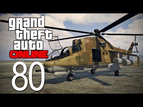 GTA 5 Online - Episode 80 - Air Races!