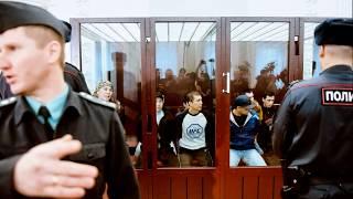 В Петербурге вынесли приговор по делу о теракте в метро